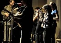 Listopadový koncert v Divadle Za plotem 2011